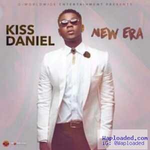 Kiss Daniel - All God